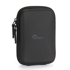 Lowepro Volta 20 Camera Case (Black)