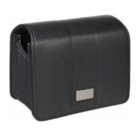 Canon PSC5100 Deluxe Leather Case for PowerShot G10