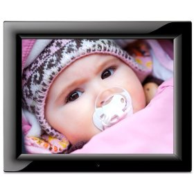 Viewsonic'S VFM1042-52 10.4-Inch Digital Media Frame (Black)