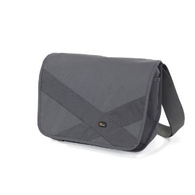 Lowepro Exchange Messenger Camera Bag (Gray)