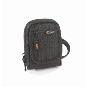 Lowepro Ridge 10 Camera Case (Black)