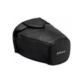 Nikon CF-D80 Semi-Soft Case for Nikon D80 Digital SLR Cameras