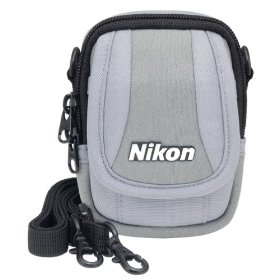 Nikon Camera Case for Coolpix L Series Digital Cameras(Not Compatible with L100 or L110 Series)
