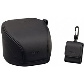 Sony LCS-HE Soft Carrying Case for DSC-HX1