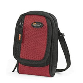Lowepro Ridge 30 Camera Case (Red)