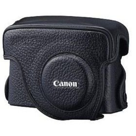 Canon PSC-5200 Deluxe Leather Case