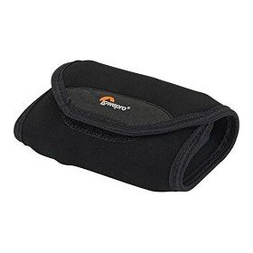 Lowepro D-Wrap for Digital Camera (Black)