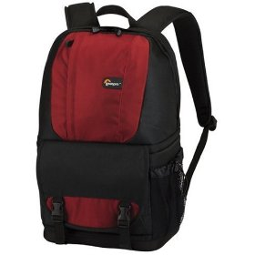 Lowepro Fastpack 200 (Red)