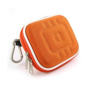 Kroo Camera Case for Nikon Camera Case Nion Coolpix (Many Color Available)