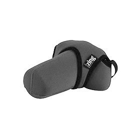 Zing 520-205 ZXGY1 Large Zoom SLR Cover (Gray)