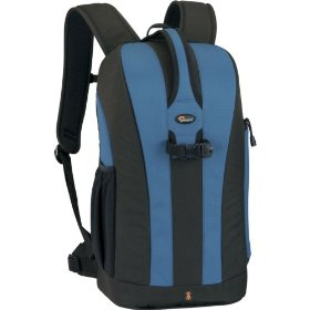 Lowepro Flipside 300 Backpack (Artic Blue)