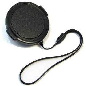 Replacement Lens Cap for CANON EOS 18-55mm Digital Rebel Camera Lens