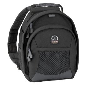 Tamrac 5371 Black Travel Pack 71 Photo Backpack (Black)