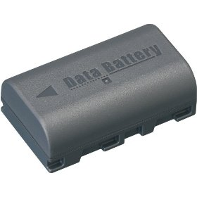 JVC BN-VF808US 730-mAh Rechargeable Data Battery for JVC MiniDV and Everio Camcorders