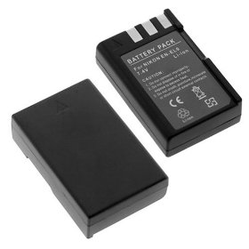 High Capacity EN-EL9 Replacement Lithium-Ion Battery for Nikon Digital SLR D40 D40X D60 Digital Camera
