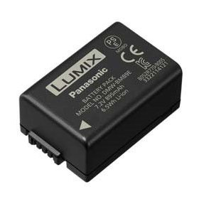 DMW-BMB9 Rechargeable Lithium-Ion Battery for Select Panasonic Cameras and Camcorders