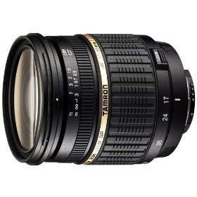 Tamron AF 17-50mm F/2.8 XR Di-II LD SP ZL Aspherical (IF) Zoom Lens for Konica Minolta and Sony Digital SLR Cameras