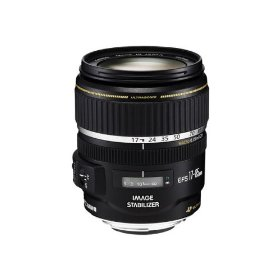 Canon EF-S - Zoom lens - 17 mm - 85 mm - f/4.0-5.6 IS USM - Canon EF-S
