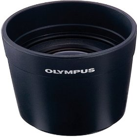 Olympus TCON-17F 1.7x Tele Conversion Lens for Olympus SP-310/350 Digital Cameras