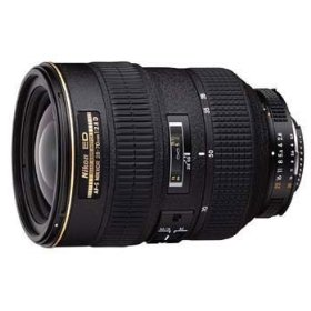 Nikon 28-70mm f/2.8D ED-IF AF-S Zoom Nikkor Lens for Nikon Digital SLR Cameras