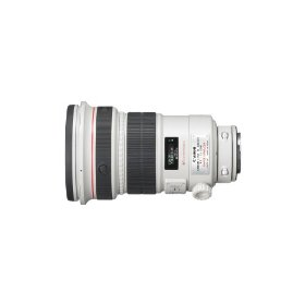 Canon EF 200mm f/2L IS USM Telephoto Lens for Canon Digital SLR Cameras
