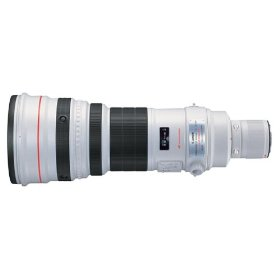 Canon EF 600mm f/4L IS USM Super Telephoto Lens for Canon SLR Cameras