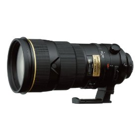 Nikon 300mm f/2.8G IF-ED AF-S VR Nikkor Lens for Nikon Digital SLR Cameras