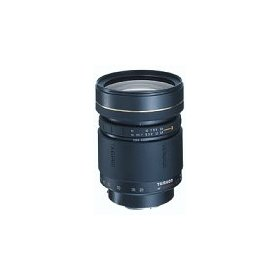 Tamron SP Autofocus 28-105mm f/2.8 LD Aspherical (IF) Lens for Canon SLR Cameras