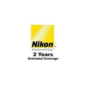 2 Year Extended Warranty for Nikon Coolpix Digital Cameras