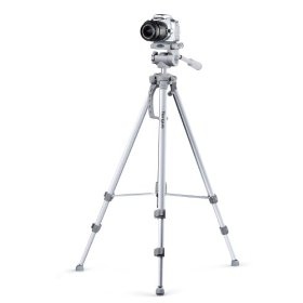 Targus Digital TGT-58TR 58 -Inch Tripod with 3-way Pan Head