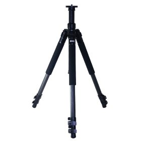Davis & Sanford CARBONLITET3 Carbonlite Transporter Tripod Without Head