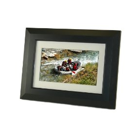 Axion AXN-9708 Digital Picture Frame (Black)
