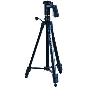 Sunpak 620-660Pg 6600Dx Tripod with Pistol Grip Ball Head