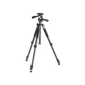 Alta+ 233AP 3-Section Aluminum Tripod with 3-way Magnesium Alloy Photo Panhead