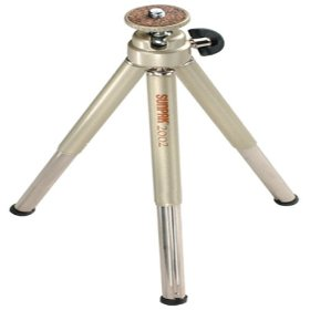 Sunpak 2002 Pocket Tripod