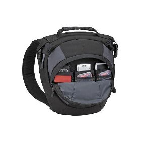 Tamrac 5767 Velocity 7x Photo Sling Pack (Black)