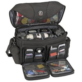 Tamrac 5612 Pro 12 Camera Bag (Black)