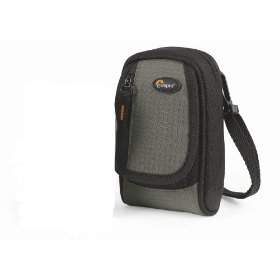 Lowepro Ridge 30 Camera Case (Sage Green)