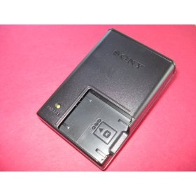 Sony BC-CSK Battery Charger for the NP-BK1 Battery