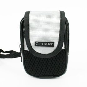 Camera Case for Kodak EasyShare M530, C1013, C180, M1093, and many more..