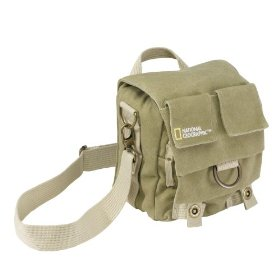 National Geographic NG 2343 Earth Explorer Small Shoulder Bag
