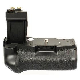 Battery Grip for Canon EOS 550D / Rebel T2i SLR BG-E8