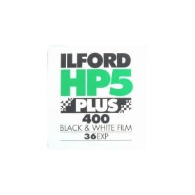 Ilford HP5 Plus, Black and White Print Film, 135 (35 mm), ISO 400, 36 Exposures (1574577)