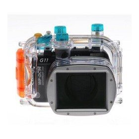 Canon WP-DC34 Underwater Housing for Canon PowerShot G11 Digital Camera