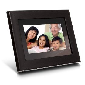 Aluratek 10.2-Inch Digital Photo Frame with 512MB Built in Memory