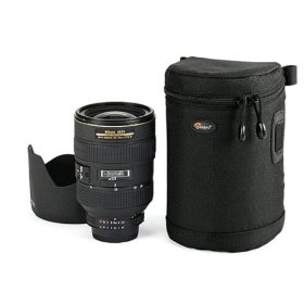 Lowepro 2S Lens Case (Black)