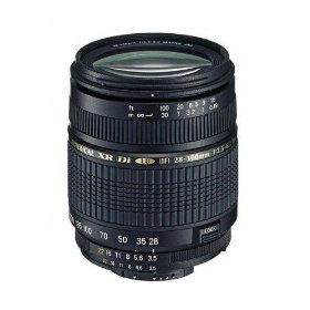 Tamron AF 28-300mm f/3.5-6.3 XR Di LD Aspherical (IF) Macro Ultra Zoom Lens for Canon Digital SLR Cameras