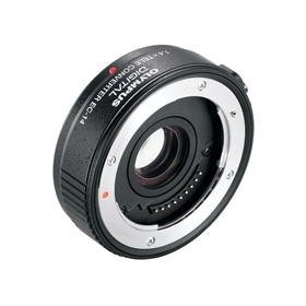 Olympus EC14 1.4x Teleconverter Lens (for at f/2.8 on E-System lenses)