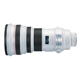 Canon EF 400mm f/2.8L IS USM Super Telephoto Lens for Canon SLR Cameras�