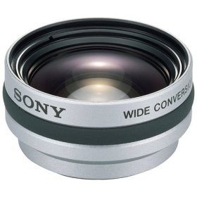 Sony VCL-DH0730 Wide Lens 30MM